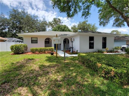 Photo of 4623 CLOVERLAWN DRIVE, TAMPA, FL 33624 (MLS # T3243908)