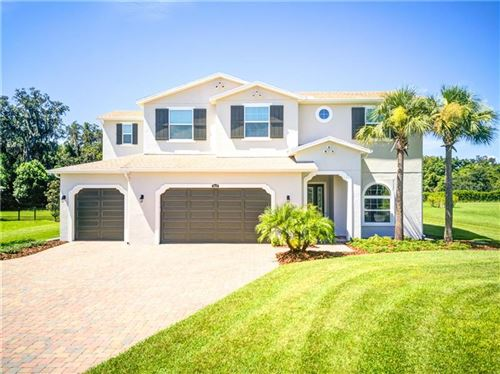 Photo of 2625 CORDOBA RANCH BOULEVARD, LUTZ, FL 33559 (MLS # T3256908)