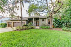 Photo of 303 CHARLESTON AVENUE, CRYSTAL BEACH, FL 34681 (MLS # U8043908)