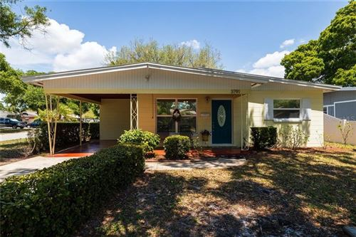 Photo of 3791 32ND AVENUE N, ST PETERSBURG, FL 33713 (MLS # U8118908)