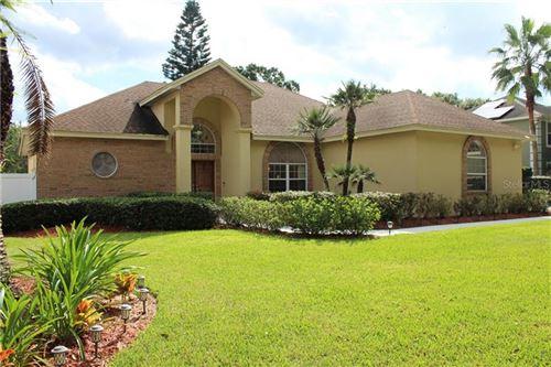 Photo of 1709 ROSE GARDEN LANE, ORLANDO, FL 32825 (MLS # V4915908)