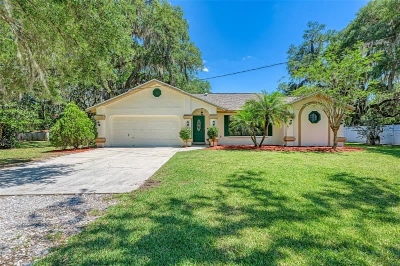 10825 OLD TAMPA ROAD, Parrish, FL 34219 - #: A4498908