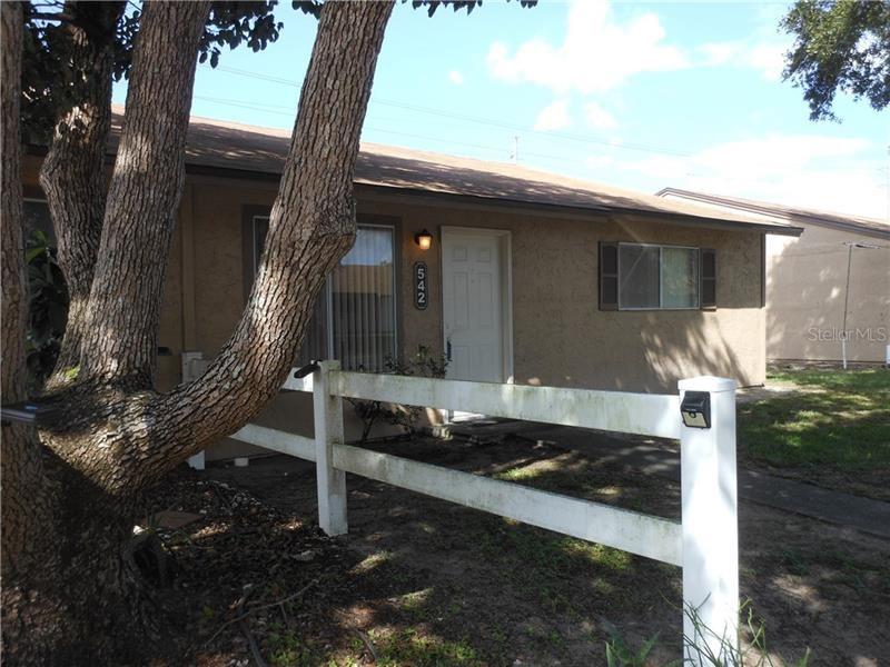 542 W ROSEWOOD LANE #542, Tavares, FL 32778 - #: G5034908