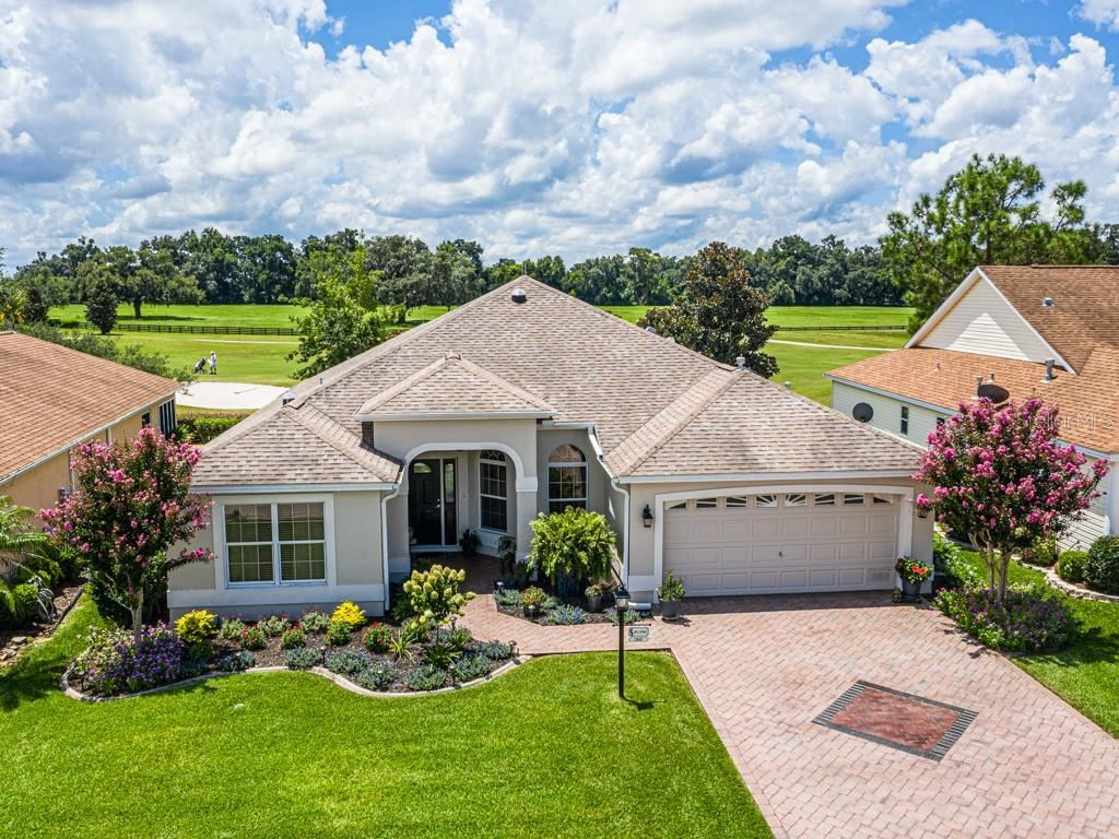 2848 MANOR DOWNS, The Villages, FL 32162 - #: G5044908