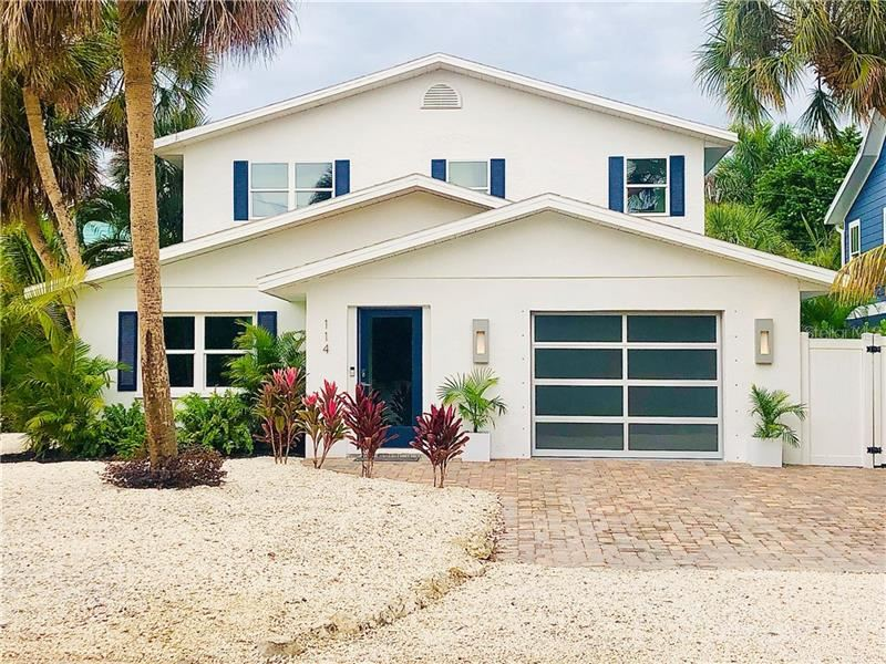 114 PEPPERTREE LANE, Anna Maria, FL 34216 - #: T3216908