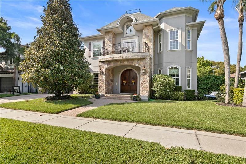 4219 W SAN PEDRO STREET, Tampa, FL 33629 - MLS#: T3235908