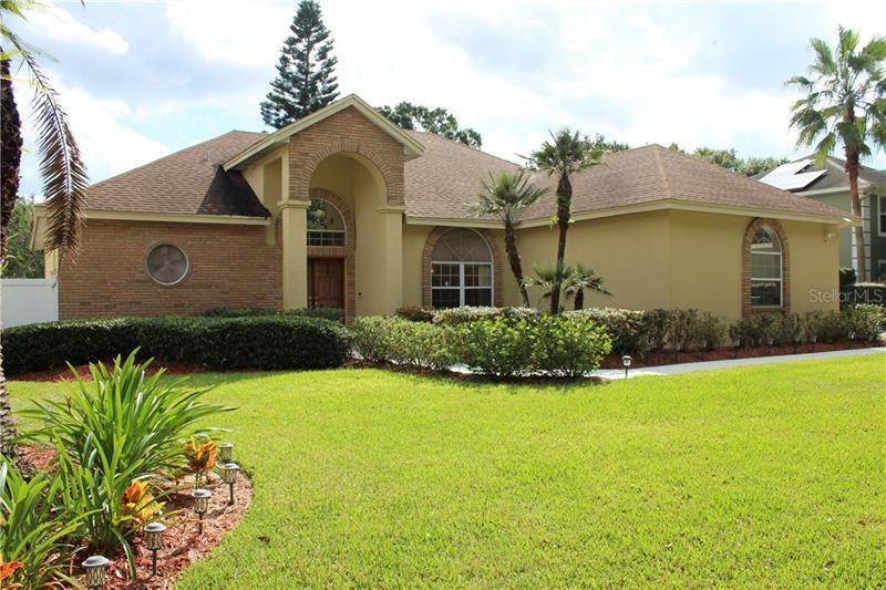 1709 ROSE GARDEN LANE, Orlando, FL 32825 - #: V4915908