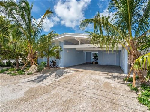 Photo of 102 TUNA STREET, ANNA MARIA, FL 34216 (MLS # A4485909)