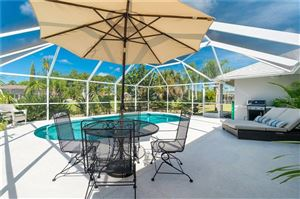Tiny photo for 268 MARINER LANE, ROTONDA WEST, FL 33947 (MLS # D6108909)