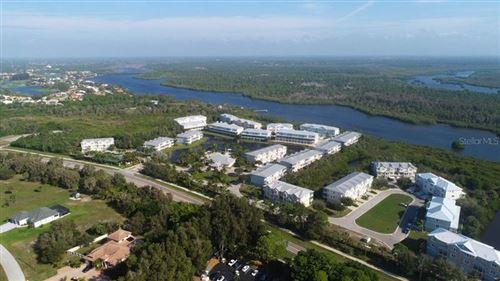 Photo of 10310 LANDS END CIRCLE #41, PLACIDA, FL 33946 (MLS # D6110909)