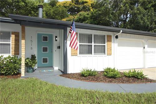 Photo of 1518 SILVERSTONE AVENUE, ORLANDO, FL 32806 (MLS # O5875909)
