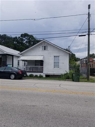 Photo of 1407 N 15TH STREET, TAMPA, FL 33605 (MLS # T3330909)