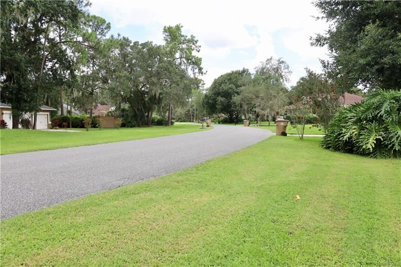 Photo of 9157 MOSSY OAK LANE, CLERMONT, FL 34711 (MLS # G5031909)