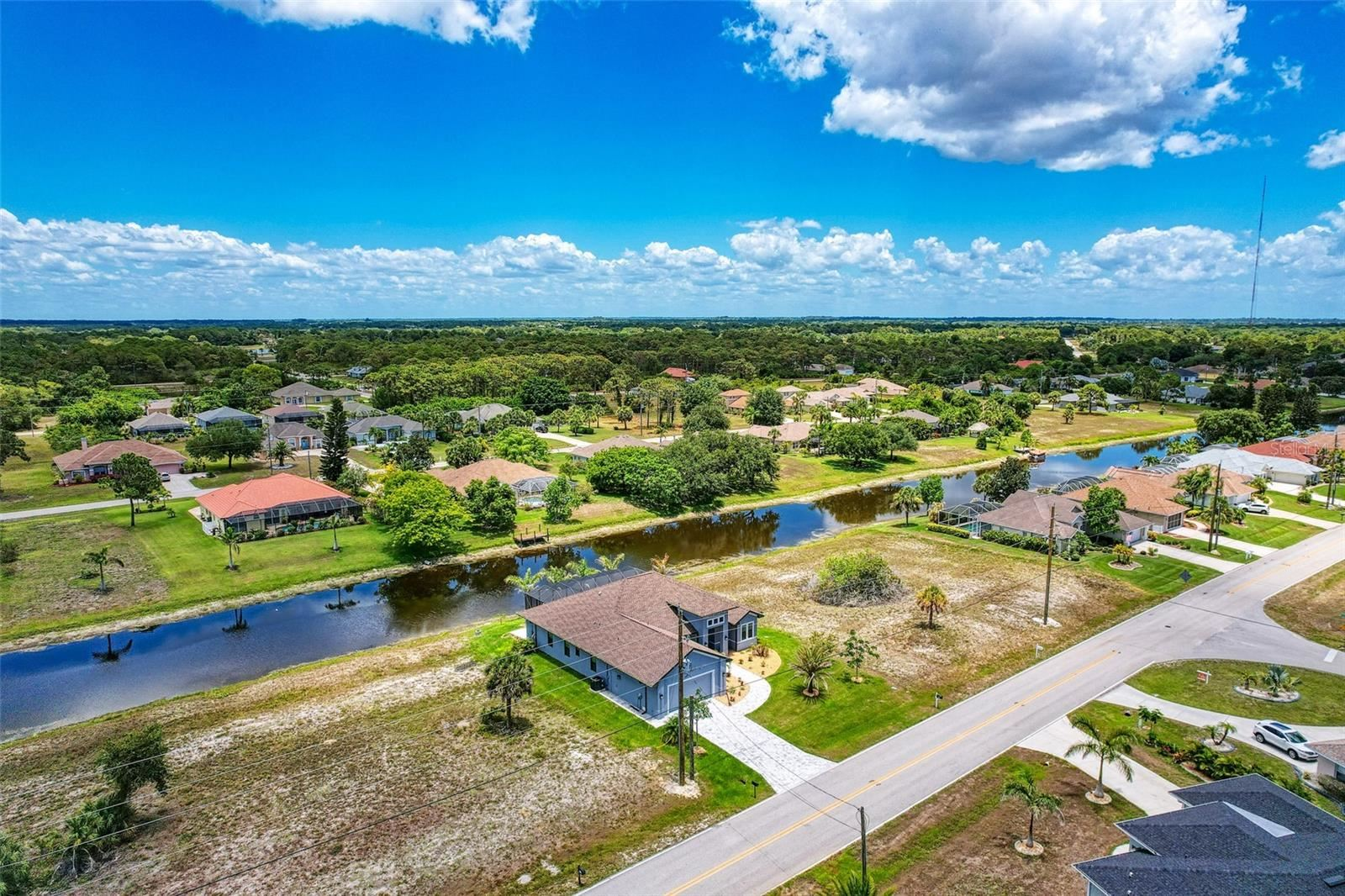 Photo of 741 ROTONDA CIRCLE, ROTONDA WEST, FL 33947 (MLS # N6115909)