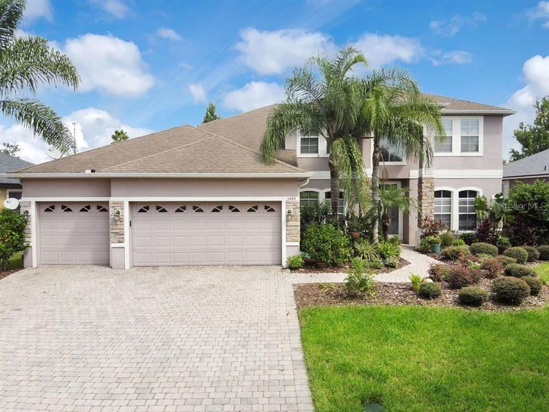 1487 CRANSTON STREET, Winter Springs, FL 32708 - #: O5893909
