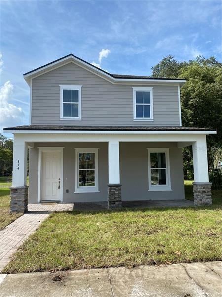 314 CHAPMAN AVENUE, Sanford, FL 32771 - #: V4915909