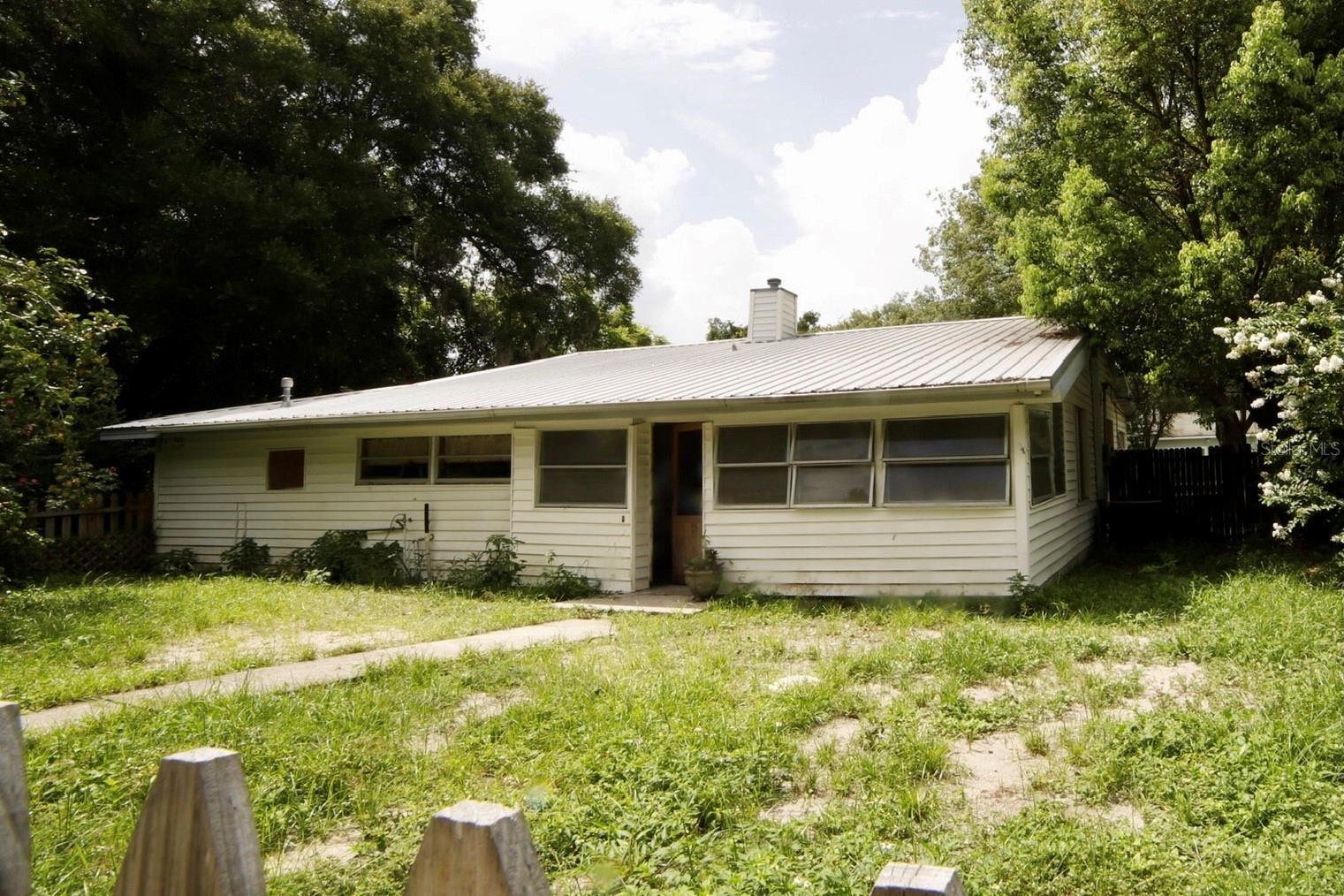 413 E KENTUCKY AVENUE, Deland, FL 32724 - #: V4918909