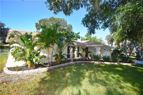 Photo of 333 MONET PLACE, NOKOMIS, FL 34275 (MLS # A4484910)