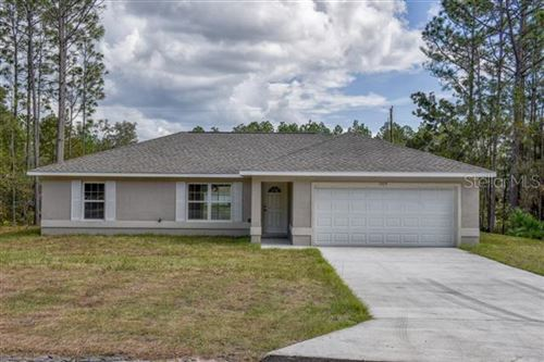 Photo of 172 SEQUOIA LOOP PLACE, OCKLAWAHA, FL 32179 (MLS # OM609910)