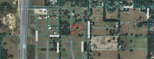 Photo of NE 84TH STREET, OCALA, FL 34479 (MLS # OM617910)