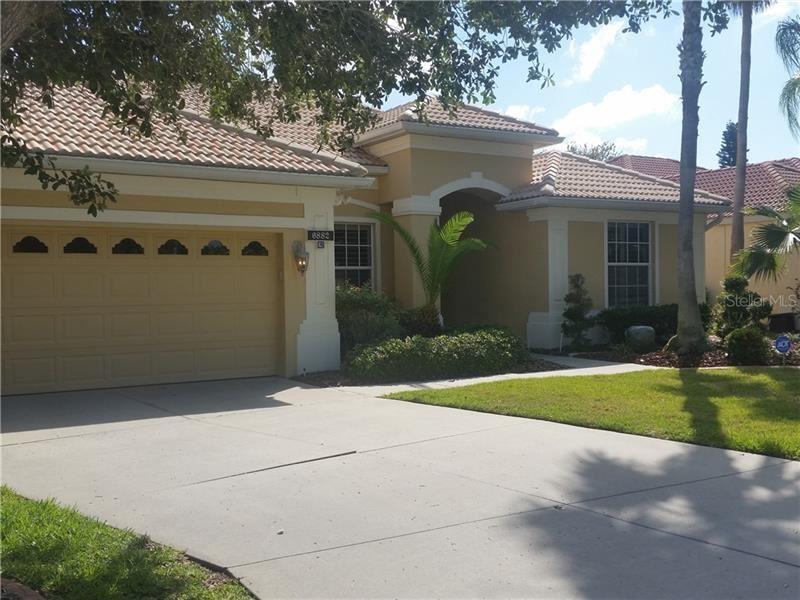 Photo of 6882 TAILFEATHER WAY, BRADENTON, FL 34203 (MLS # A4466910)