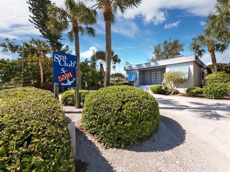 5591 GULF OF MEXICO DRIVE #7, Longboat Key, FL 34228 - #: A4498910