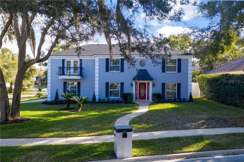 Photo for 609 SMOKERISE BOULEVARD, LONGWOOD, FL 32779 (MLS # O5838910)