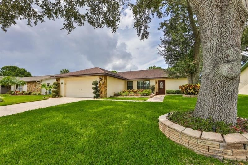 3583 FAIRWAY FOREST DRIVE, Palm Harbor, FL 34685 - #: T3281910