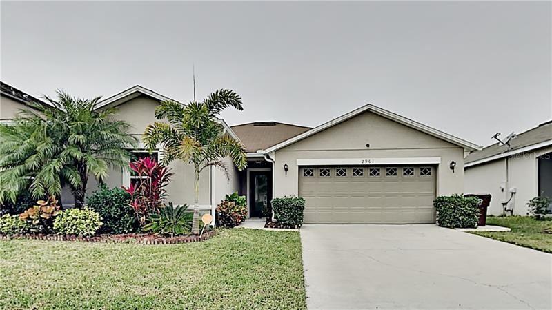 2961 BOATING BOULEVARD, Kissimmee, FL 34746 - MLS#: T3284910