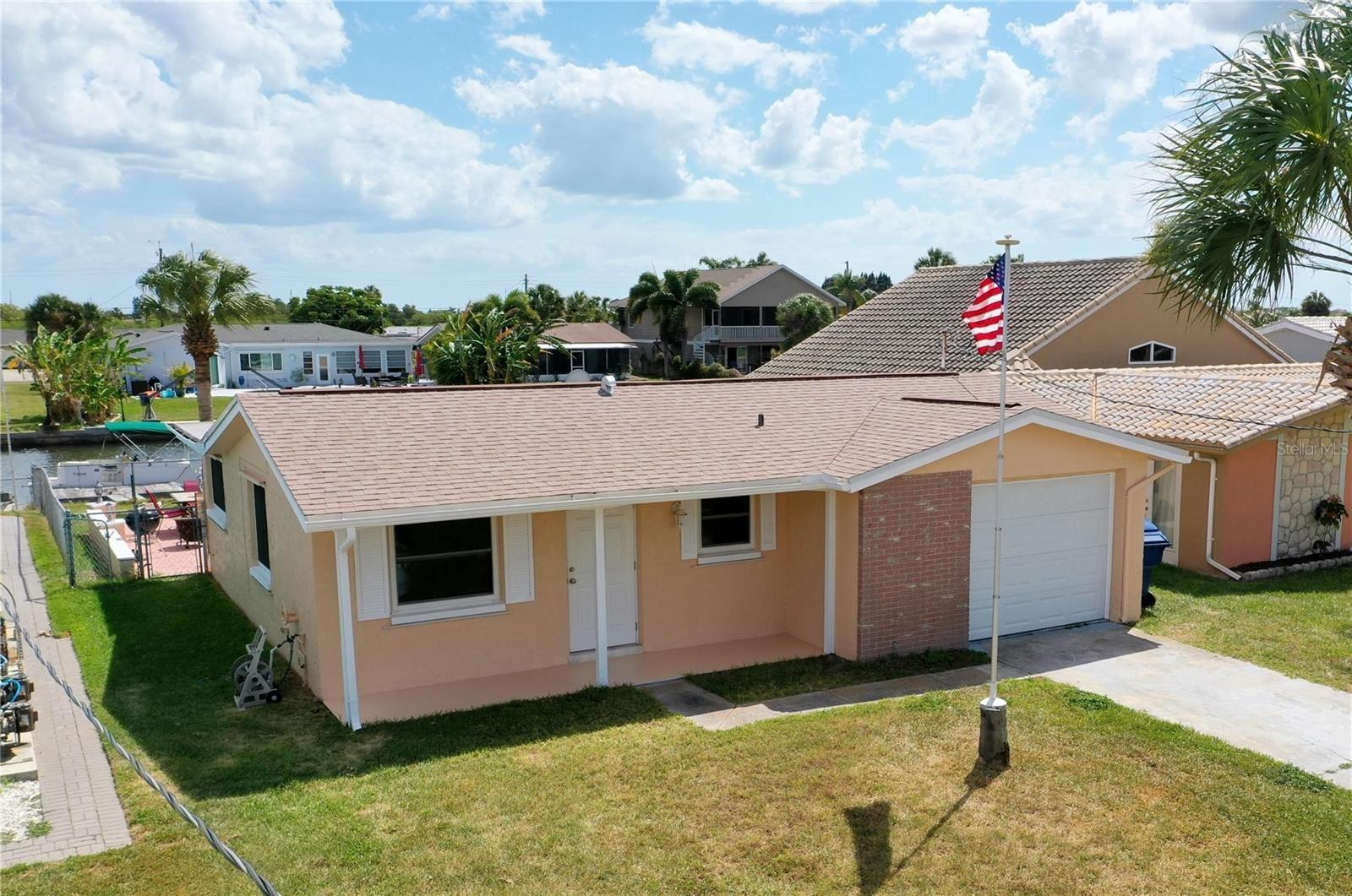 4156 FLORAMAR TERRACE, New Port Richey, FL 34652 - #: W7833910