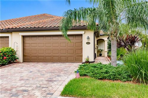 Photo of 20369 BENISSIMO DRIVE, VENICE, FL 34293 (MLS # N6111911)