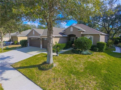 Photo of 887 MOONLUSTER DRIVE, CASSELBERRY, FL 32707 (MLS # O5834911)