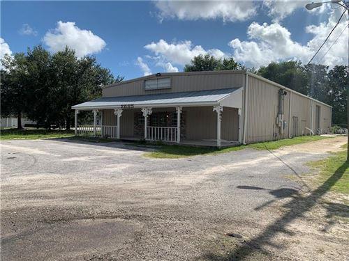 Photo of 2685 SE 58TH AVENUE, OCALA, FL 34480 (MLS # OM606911)