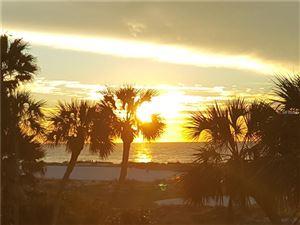 Photo of 1380 GULF BOULEVARD #206, CLEARWATER BEACH, FL 33767 (MLS # U8006911)