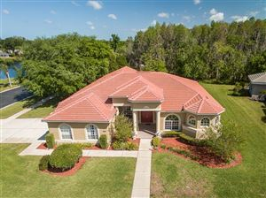 Photo of 333 TALL OAK TRAIL, TARPON SPRINGS, FL 34688 (MLS # U8022911)