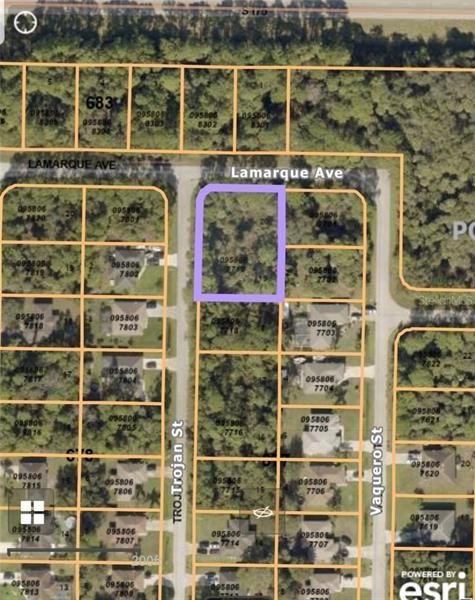 Photo of TROJAN STREET, NORTH PORT, FL 34286 (MLS # N6114911)