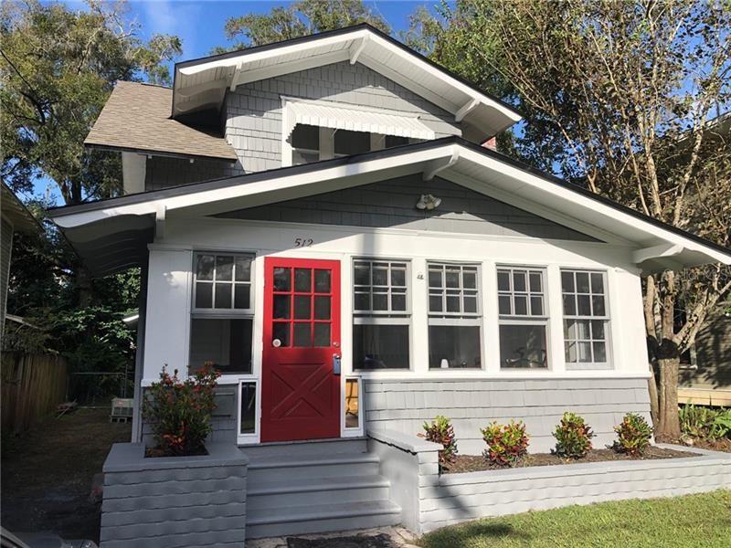 Photo for 512 S OSCEOLA AVENUE, ORLANDO, FL 32801 (MLS # O5894911)