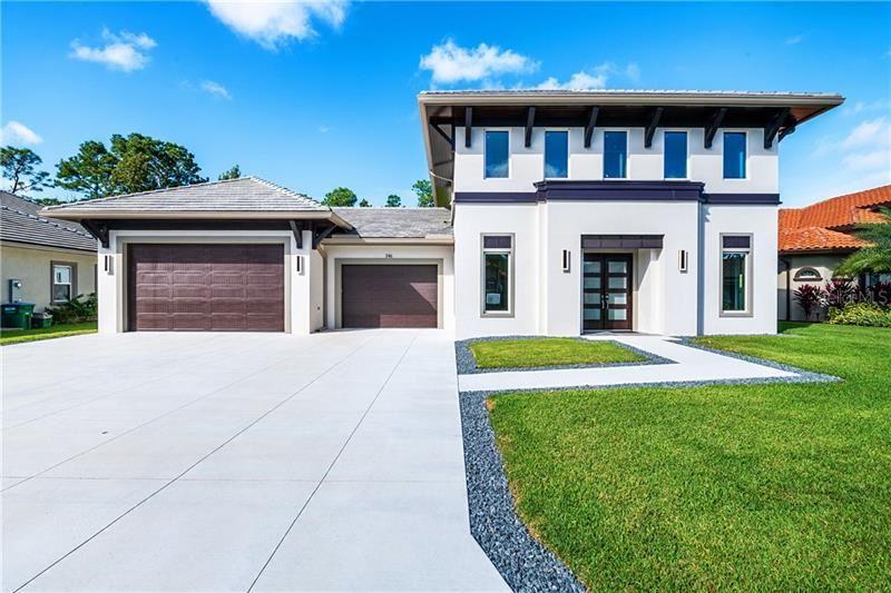 346 PENINSULA ISLAND POINT, Longwood, FL 32750 - #: O5915911