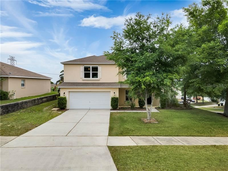 411 SKY VALLEY STREET, Clermont, FL 34711 - #: O5935911