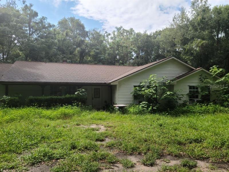 1801 W HIGHWAY 329, Citra, FL 32113 - #: OM608911