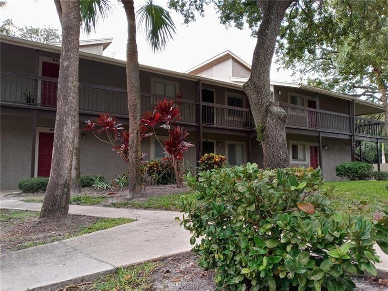 6347 NEWTOWN CIRCLE #47A2, Tampa, FL 33615 - MLS#: T3259911