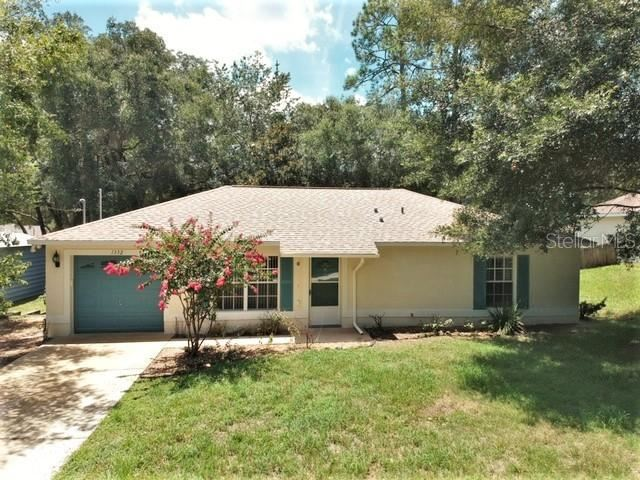 1332 14TH STREET, Orange City, FL 32763 - #: V4914911