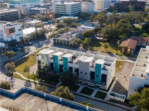 Photo of 52 N SCHOOL AVENUE, SARASOTA, FL 34237 (MLS # A4487912)