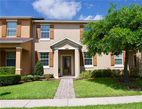 Photo of 9158 SAVANNAH GROVE LANE, ORLANDO, FL 32832 (MLS # O5944912)