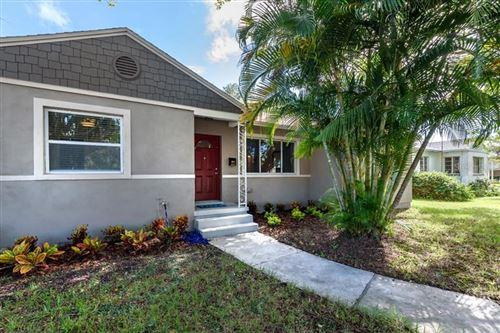 Photo of 3815 1ST STREET NE, ST PETERSBURG, FL 33703 (MLS # T3275912)