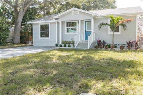 Photo of 721 BAY STREET, DUNEDIN, FL 34698 (MLS # U8102912)