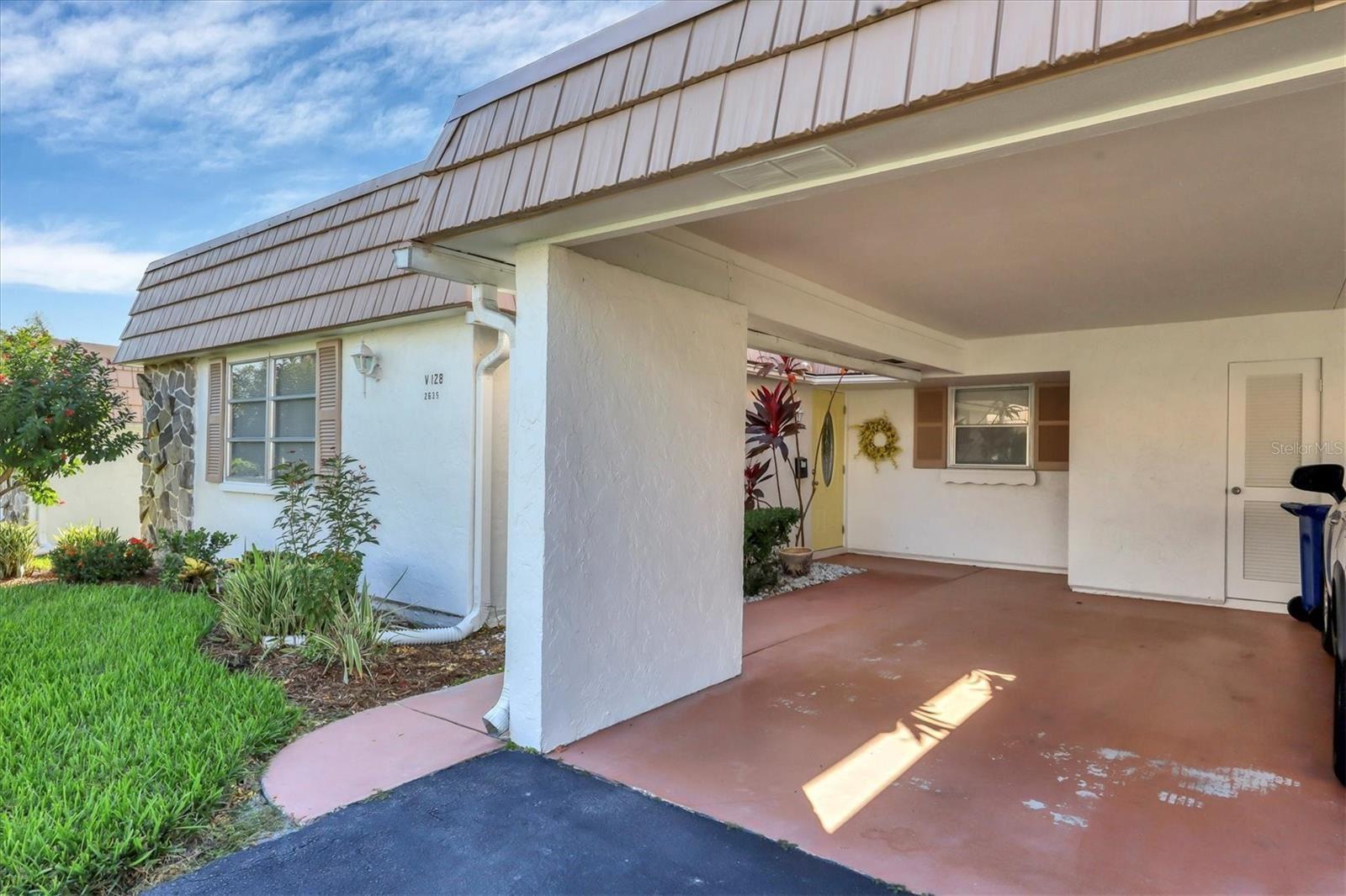 2635 RIVERBLUFF PARKWAY #V-128, Sarasota, FL 34231 - #: A4514912