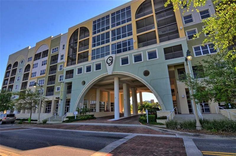 225 W SEMINOLE BOULEVARD #203, Sanford, FL 32771 - #: O5815912