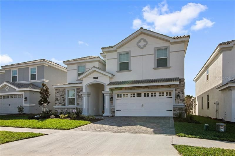 1686 MOON VALLEY DRIVE, Davenport, FL 33896 - #: O5890912