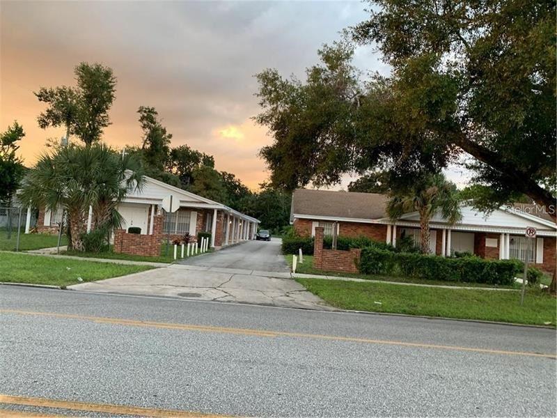 Photo of 5265 ALHAMBRA DRIVE, ORLANDO, FL 32808 (MLS # O5900912)